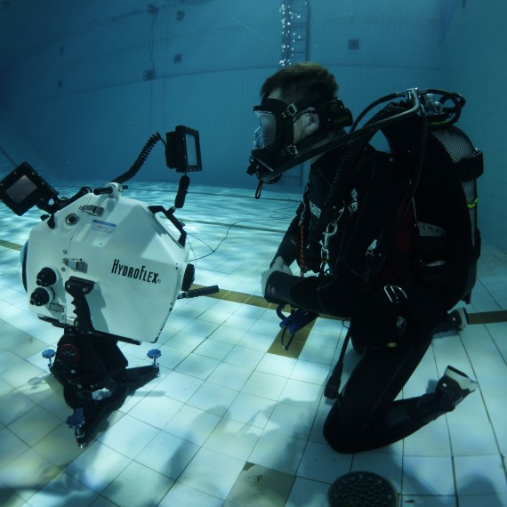 aquafilm underwater filmmaking