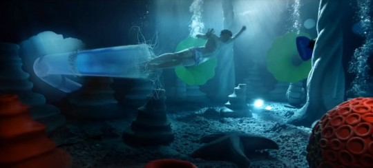 aquafilm, zdjęcia podwodne, podwodne filmowanie, podwodna kamera, underwater cinematography, underwater, underwater housing, scenography